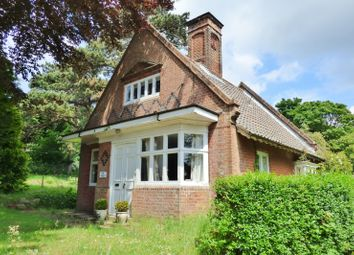 Thumbnail 2 bed detached house to rent in Mancroft Towers, Waveney Hill, Lowestoft