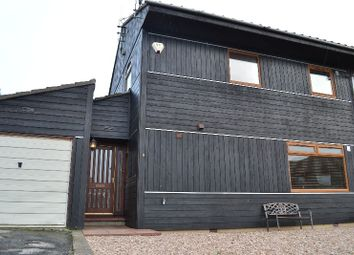 Thumbnail 3 bed semi-detached house to rent in Birch Grove, Other, Aberdeenshire