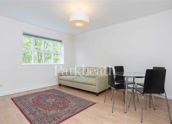 Thumbnail 2 bedroom flat to rent in Collard Place, Chalk Farm, London