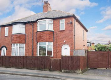 Thumbnail 3 bed semi-detached house for sale in College Street, Harrogate, North Yorkshire