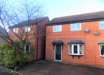 Thumbnail 3 bed semi-detached house for sale in Verdin Street, Northwich