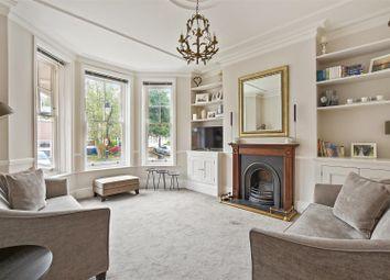 Thumbnail 2 bed flat for sale in Hillside Gardens, Highgate