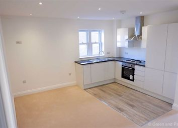 Thumbnail 3 bed maisonette to rent in Brewery Lane, Byfleet, Surrey
