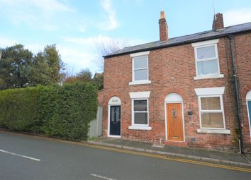Thumbnail 1 bed end terrace house for sale in Sandy Lane, Chester