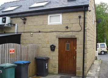 Thumbnail 2 bed duplex to rent in Queens Place, Shipley