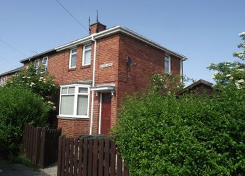 2 bed semi-detached house for sale in Westburn Gardens, Wallsend NE28