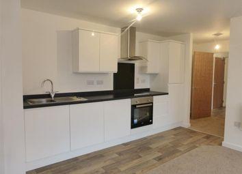 Thumbnail 2 bed flat to rent in Bushfield, Orton Goldhay, Peterborough