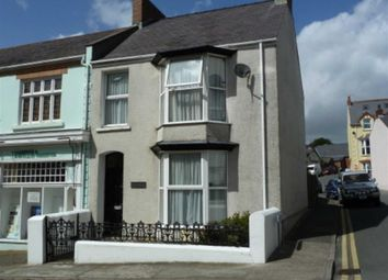Thumbnail 3 bed semi-detached house for sale in Warren Street, Tenby