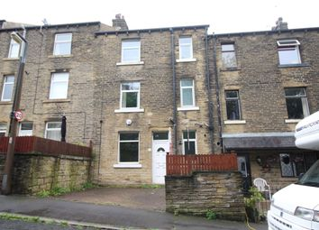 Thumbnail 2 bed terraced house for sale in Fixby Avenue, Halifax