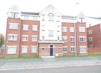 Thumbnail 2 bed flat for sale in Hyde Road, Manchester, Greater Manchester