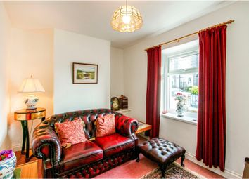 Thumbnail 2 bedroom cottage for sale in Grove Terrace, Penarth