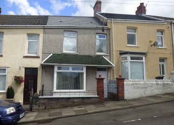 Thumbnail 4 bed property for sale in Westbourne Road, Neath, West Glamorgan.