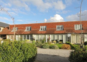 Amport Fields, Weyhill, Andover SP11. 3 bed mews house for sale