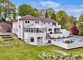 Thumbnail 5 bed detached house for sale in Plymbridge Road, Crownhill, Plymouth