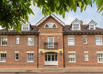 Thumbnail 2 bed flat to rent in Wethered Park, Marlow, Buckinghamshire