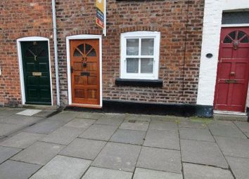 Thumbnail 2 bedroom terraced house to rent in The Cobbles, Overleigh Road, Handbridge, Chester