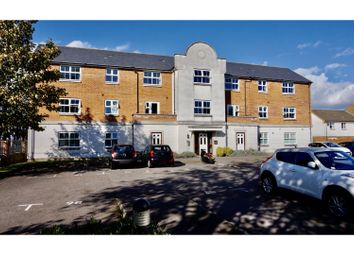 2 bed flat for sale in Cotton Road, Portsmouth PO3