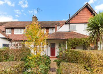 Thumbnail 2 bed terraced house for sale in Brunner Road, London