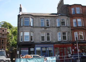 Thumbnail 1 bed flat for sale in 7 East Princes Street, Rothesay, Isle Of Bute