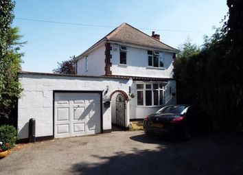 Thumbnail 3 bed detached house for sale in Bye Pass Road, Beeston, Nottingham