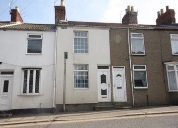 Thumbnail 2 bed terraced house for sale in 215 Westgate, Guisborough, Cleveland