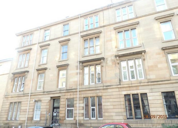 Thumbnail 1 bed flat to rent in Arlington Street, Glasgow