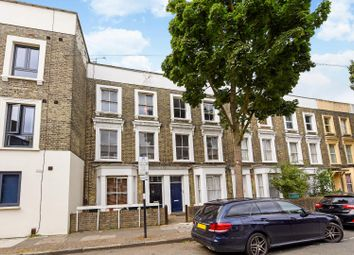 Thumbnail 1 bed flat to rent in Dunford Road, London