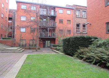 Thumbnail 3 bed flat to rent in Lockes Yard, City Centre