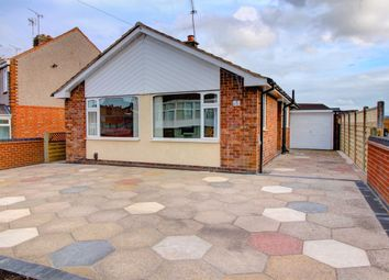 Thumbnail 3 bed bungalow for sale in Smarts Road, Bedworth