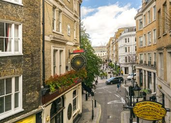 1 bed property to rent in New Row, London WC2N