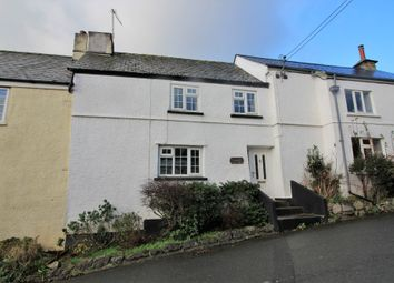 2 bed cottage for sale in Red Lion Hill, Brixton, Plymouth PL8