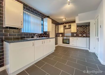 Thumbnail 3 bed semi-detached house for sale in Bishopton Road West, Stockton-On-Tees