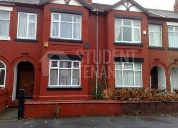 Thumbnail 5 bed shared accommodation to rent in Scarsdale Road, Manchester, Greater Manchester