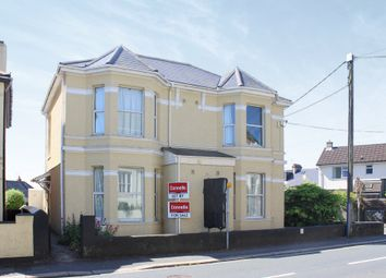 Thumbnail 6 bedroom detached house for sale in St. Stephens Road, Saltash