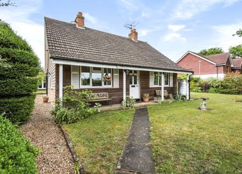 Thumbnail 3 bed detached house for sale in Send, Woking, Surrey