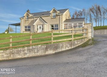 Thumbnail 5 bed detached house for sale in Derrygonnelly Road, Springfield, Enniskillen, Enniskillen, County Fermanagh