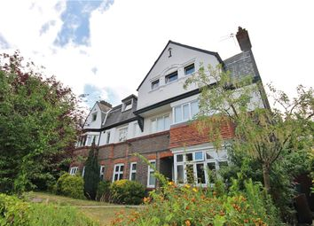 Thumbnail 2 bed flat for sale in Croham Park Avenue, South Croydon