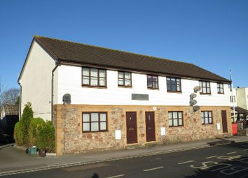 Thumbnail 2 bed flat for sale in Sandford Road, Winscombe