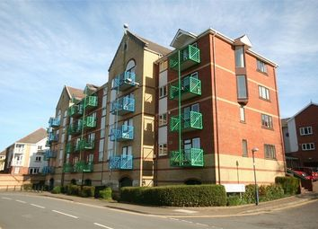2 bed flat for sale in Abbotsford House, Maritime Quarter, Swansea SA1