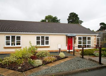 Thumbnail 3 bedroom semi-detached bungalow for sale in Greenways, Sutton Heath, Woodbridge