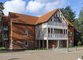 2 bed flat for sale in Holmwood, The Rise, Brockenhurst, Hampshire SO42