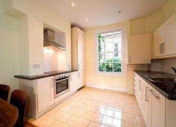 Thumbnail 2 bedroom property to rent in Grafton Road, Kentish Town