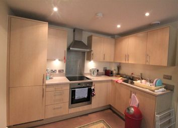 Thumbnail 1 bed flat to rent in The Pavilion, Norwich