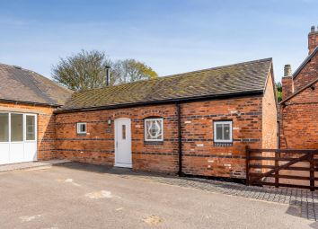 Thumbnail 2 bed barn conversion to rent in Weeford Park Farm, Canwell, Sutton Coldfield