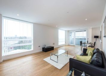 Thumbnail 1 bed flat to rent in Addison Road, Shepherds Bush