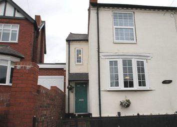 Thumbnail 3 bed terraced house for sale in Halesowen Road, Cradley Heath