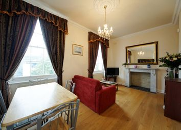 Thumbnail 1 bed flat to rent in Moreton Terrace, Pimlico, London