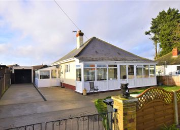 Thumbnail 2 bed bungalow for sale in Church Lane, Chapel St. Leonards, Skegness, Lincolnshire