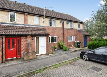 Thumbnail 3 bed terraced house for sale in Croasdell Close, Abingdon