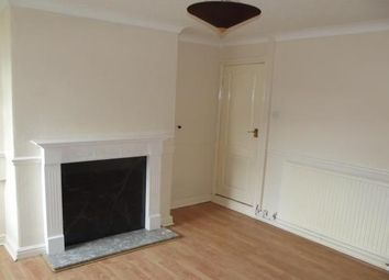 Thumbnail 2 bed terraced house to rent in Princes Street, Mansfield